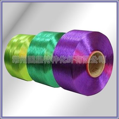 Polyester ATY wire products